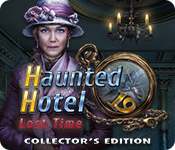 Haunted Hotel: Lost Time Collector's Edition
