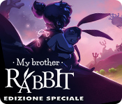 My Brother Rabbit Edizione Speciale